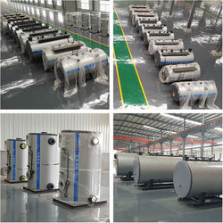 Henan Leway Thermal Equipment Manufacture Co., Ltd.